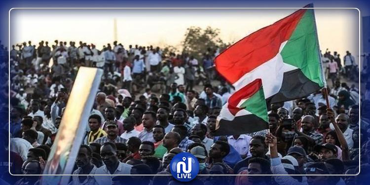 رفع العقوبات الأمريكية عن السودان