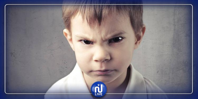 4 نصائح لتهدئة طفلك الغاضب