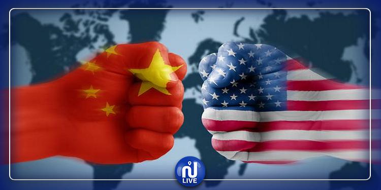 واشنطن تعاقب 9 مؤسسات صينية