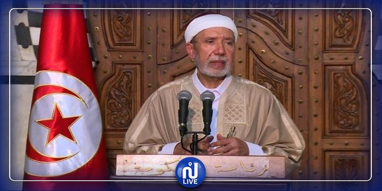 مفتي الجمهورية يعلن الأحد أول أيام عيد الفطر