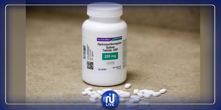 الصحة العالمية تستأنف اختبارات ''هيدروكسي كلوروكين'' لعلاج المرضى بكورونا