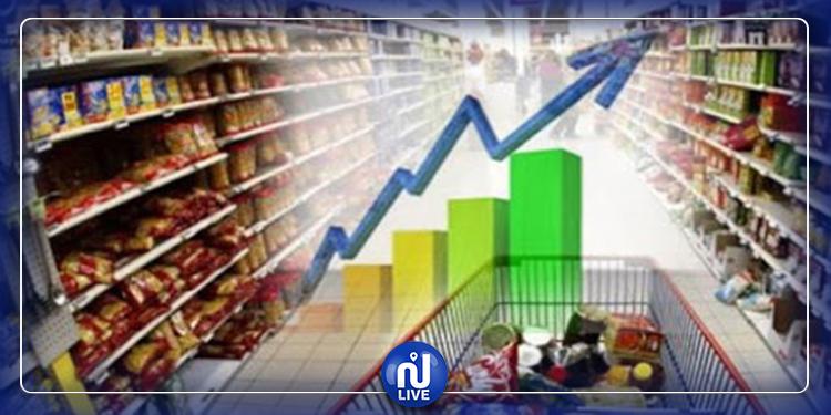 البنك المركزي يلاحظ تواصل ارتفاع تضّخم  الأسعار