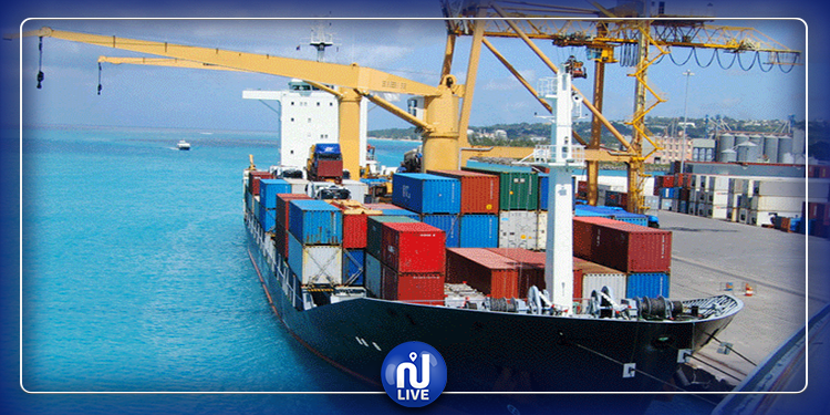 تقلص العجز التجاري لتونس