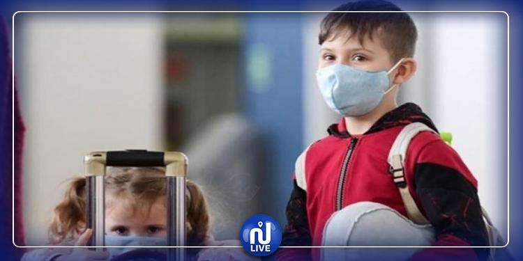 أعراض لدى الأطفال قد تعني إصابتهم بفيروس كورونا