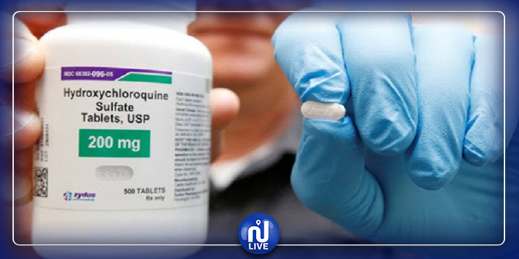 دراسة ملفات مرضى تلقوا العلاج بعقار هيدروكسي كلوروكين