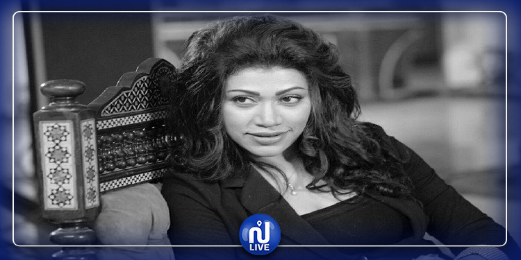 وفاة ممثلة مصرية شابة