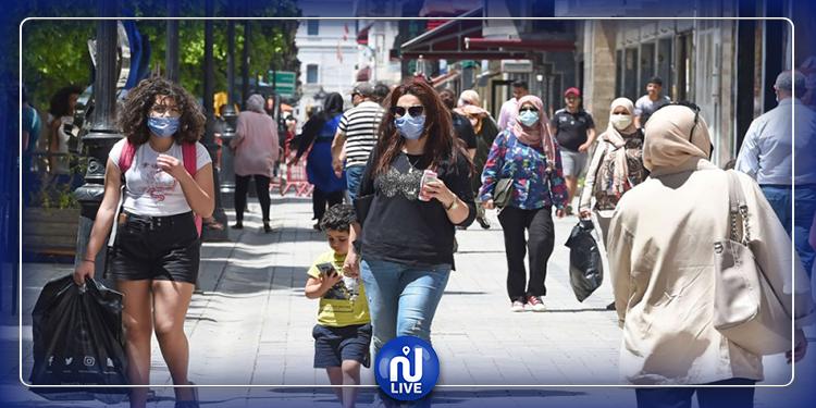 تونس: 40 يوما مفصلية لإعلان الانتصار على وباء كورونا