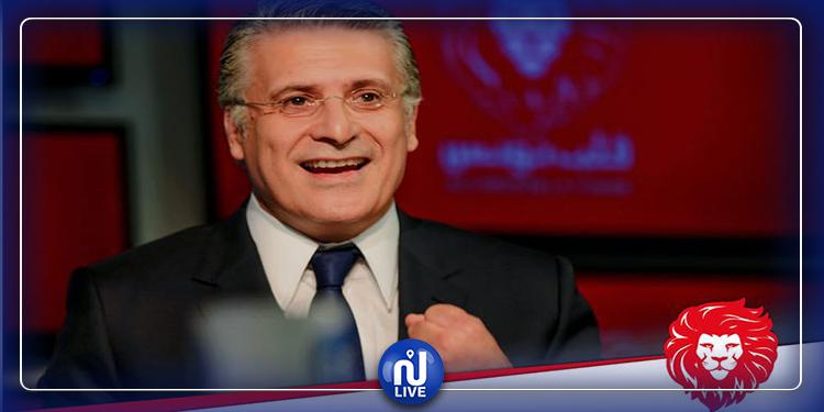 نبيل القروي: نتعامل مع الجميع وفق مصلحة تونس لمقاومة الفقر