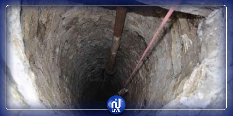 سليانة: انقاذ مسن سقط في بئر عمقها 15 مترا