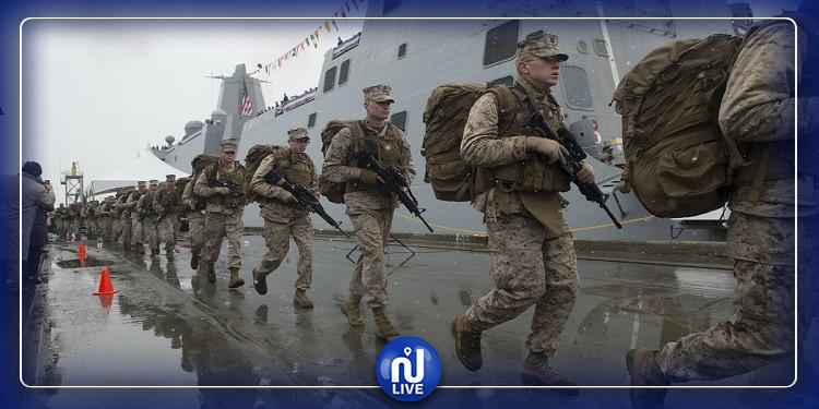 رويترز: أمريكا تنظر في استخدام لواء أمني في تونس بسبب التدخل الروسي في ليبيا