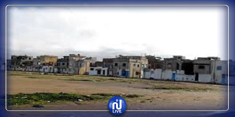 تسوية وضعية أحياء سكنية بولايتي سيدي بوزيد والمهدية